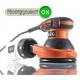 Эксцентриковая вибрационная шлифовальная машина AEG EX125ES